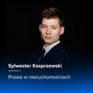 Sylwester-Kasprzewski