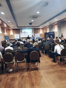 Seminarium Inwestorów Nieruchomości - relacja 1