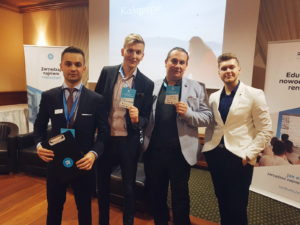 Seminarium Inwestorów Nieruchomości - relacja 7