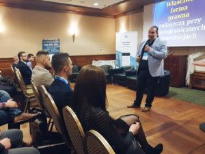 Seminarium Inwestorów Nieruchomości - relacja 8