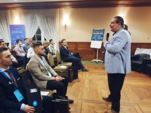Seminarium Inwestorów Nieruchomości - relacja 10