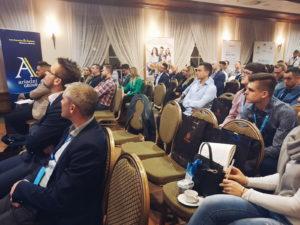 Seminarium Inwestorów Nieruchomości - relacja 18