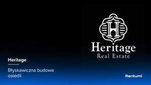 Heritage Real Estate - logo