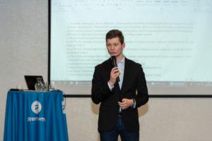 Sylwester Kasprzewski wykład szkolenie