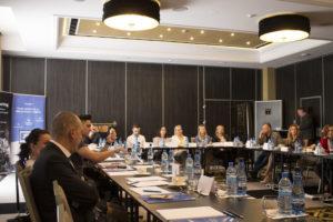 Uczestnicy szkolenia z inwestowania w nieruchomości