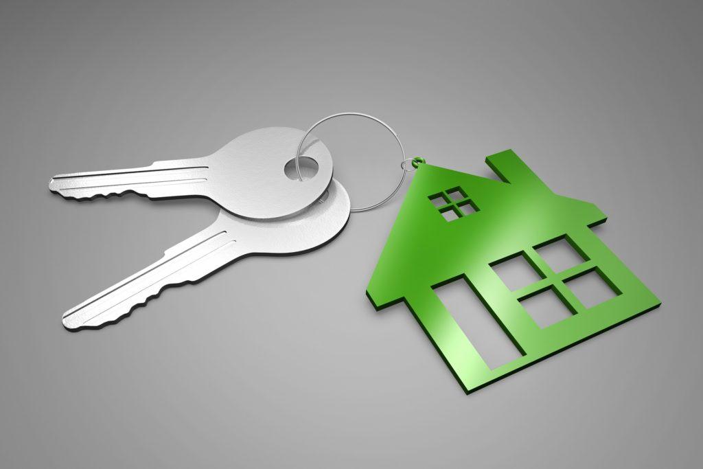Korzyści i wady z amortyzacji najmu, wynajmowanego mieszkania
